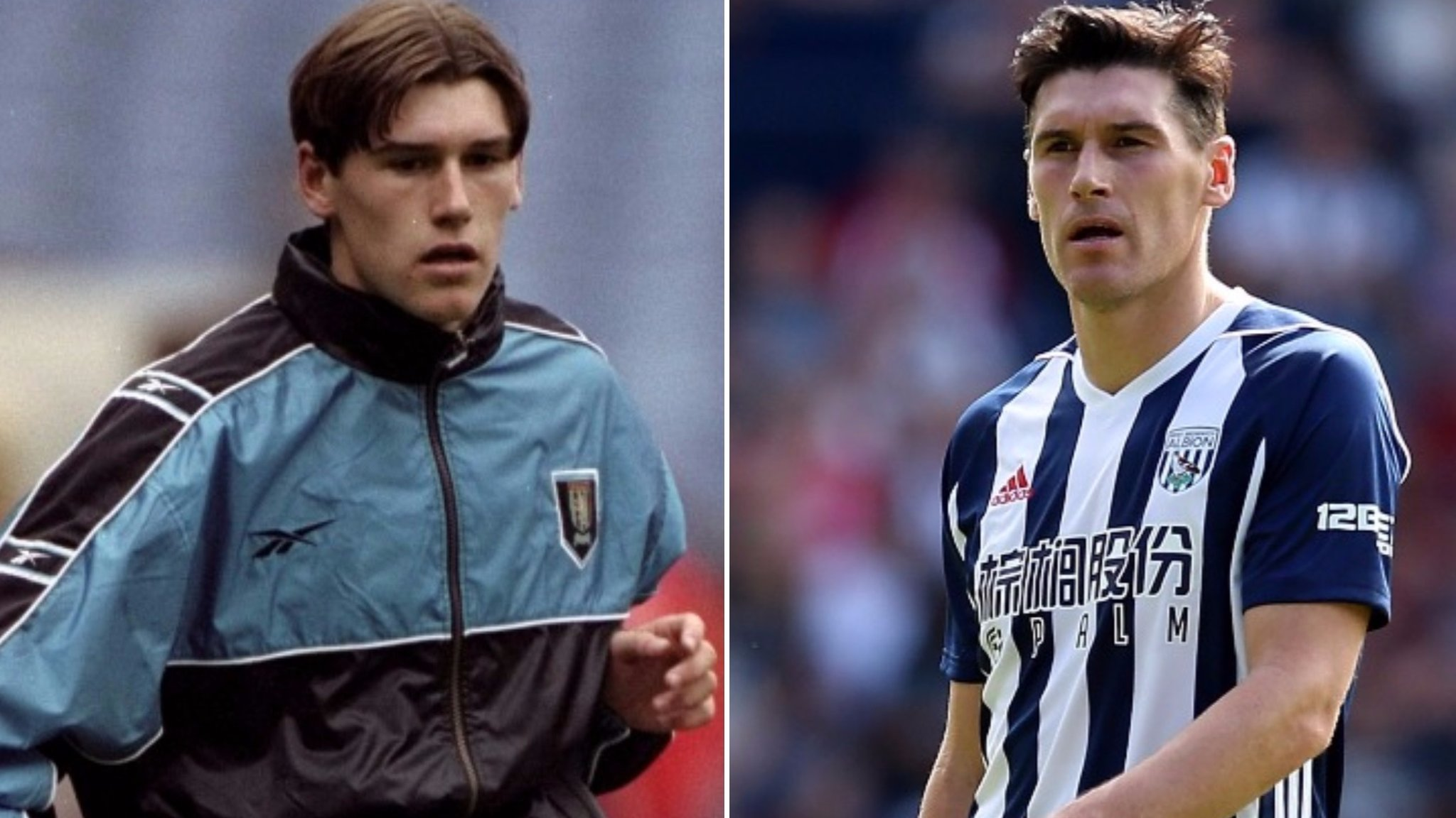 More PL wins than West Ham? How much do you know about Gareth Barry?