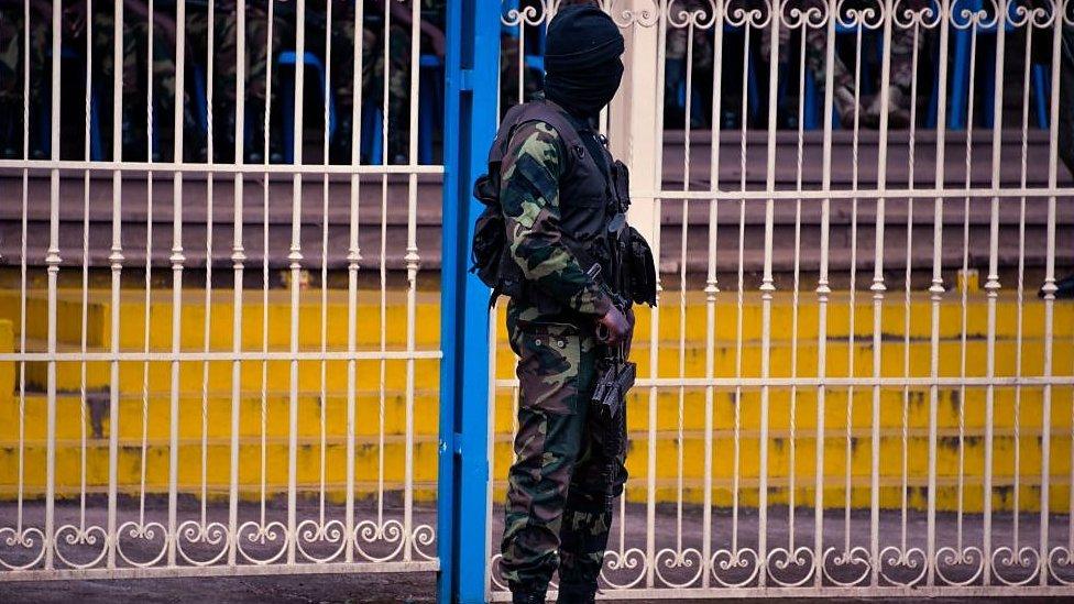 Les 170 élèves enlevés samedi au Cameroun ont été libérés