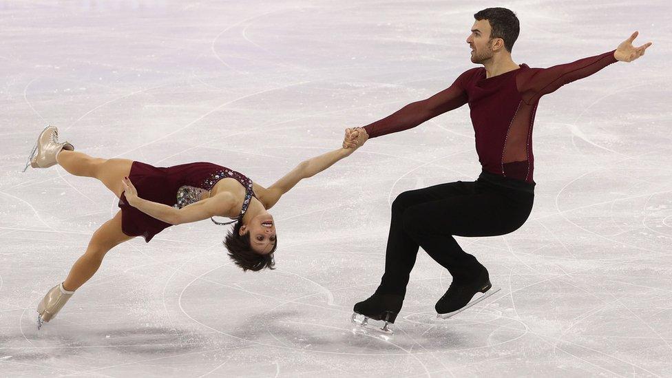 Відкритий гей вперше здобув золото на зимовій Олімпіаді