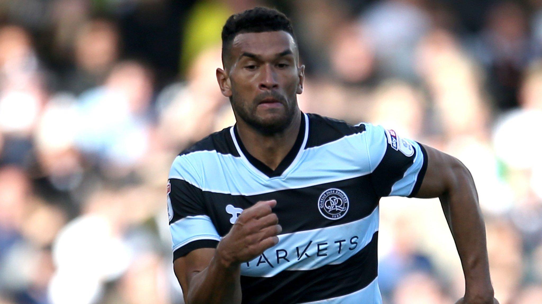 Steven Caulker: Dundee sign former Spurs & QPR defender