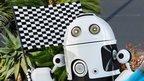 Formula E plans robot races