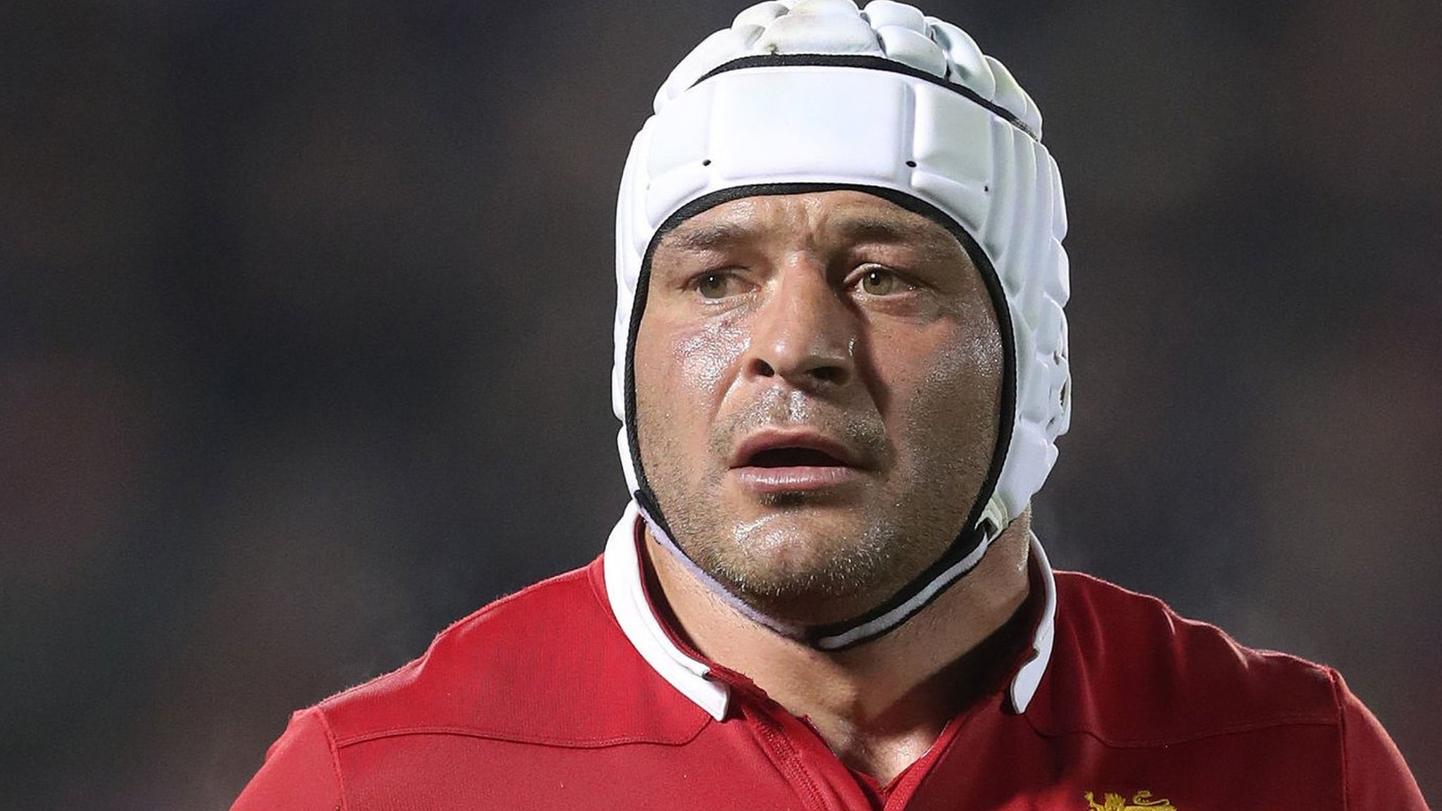British and Irish Lions 2017: Rory Best to captain Lions against Hurricanes