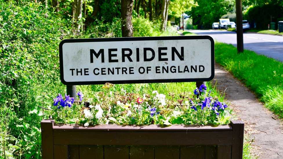 European elections 2019: Views from centre of England
