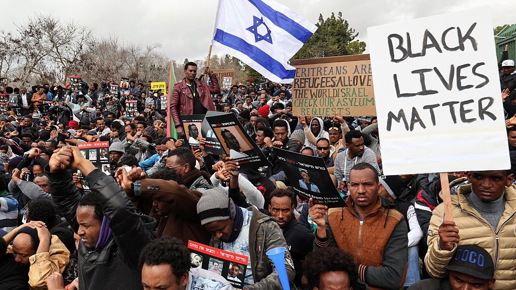 Israel scraps plan to forcibly deport African migrants
