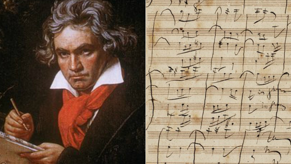 the life of johann van beethoven Johann van beethoven was a strict father and teacher  the last station on the  two-hour tour is the house where beethoven was born - the only.