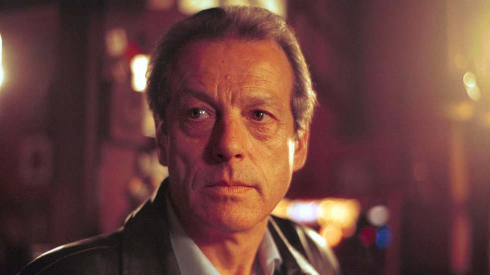 Leslie Grantham's dramatic life on and off screen