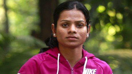 BBC Sport - Sport & gender: A history of bad science & 'biological racism'
