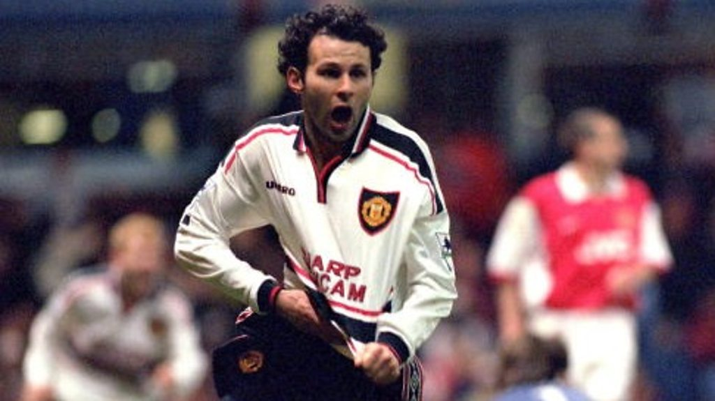 Ryan Giggs v Arsenal: Is this the greatest FA Cup moment ever?