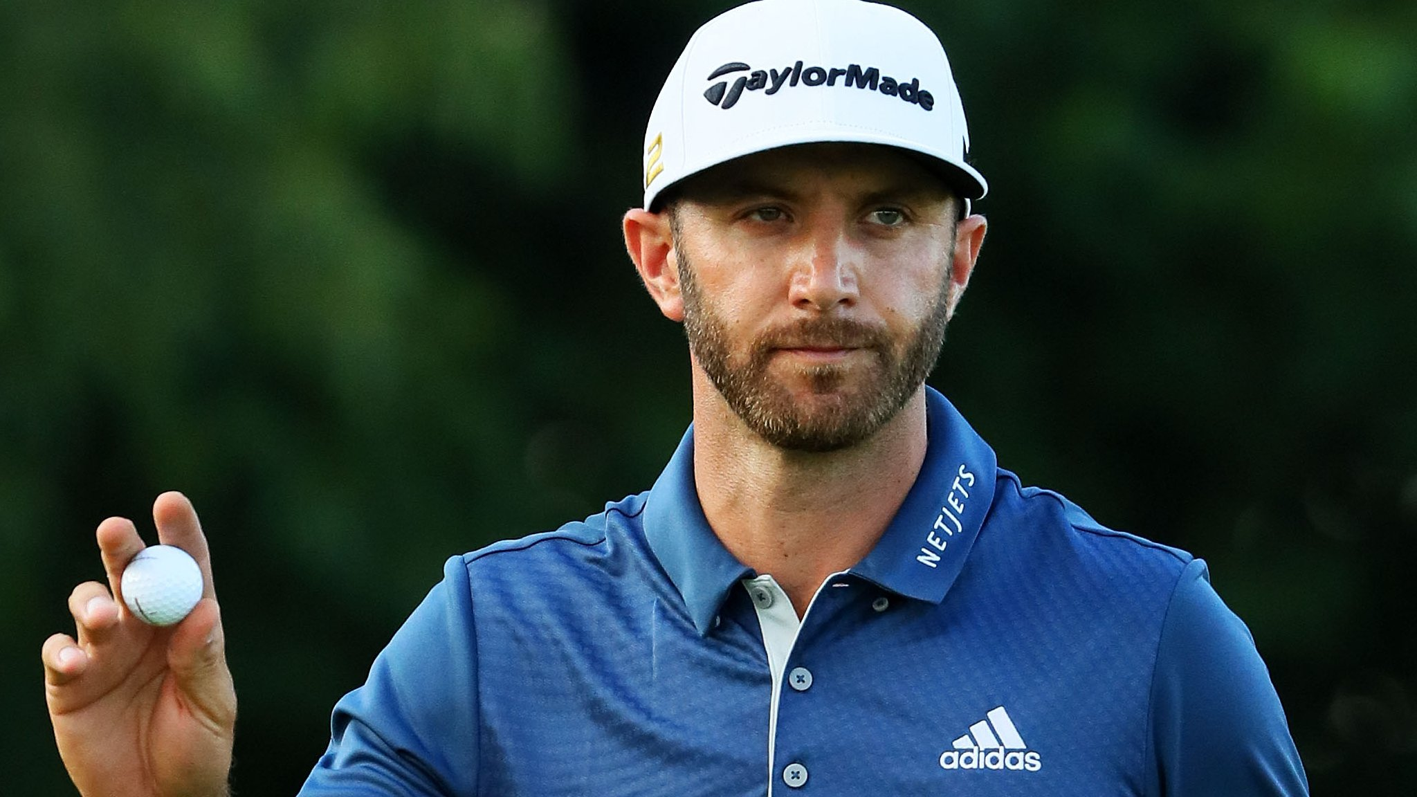 Dustin Johnson's US Open controversy leads to rule change