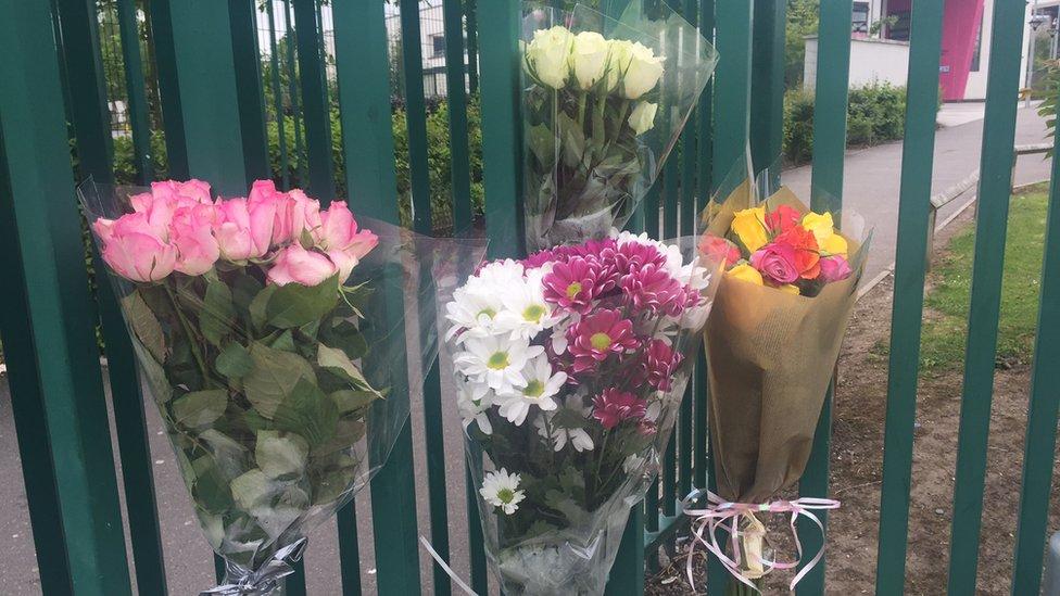 <![CDATA[Manchester attack victim Megan Hurley 'taken far too early']]>