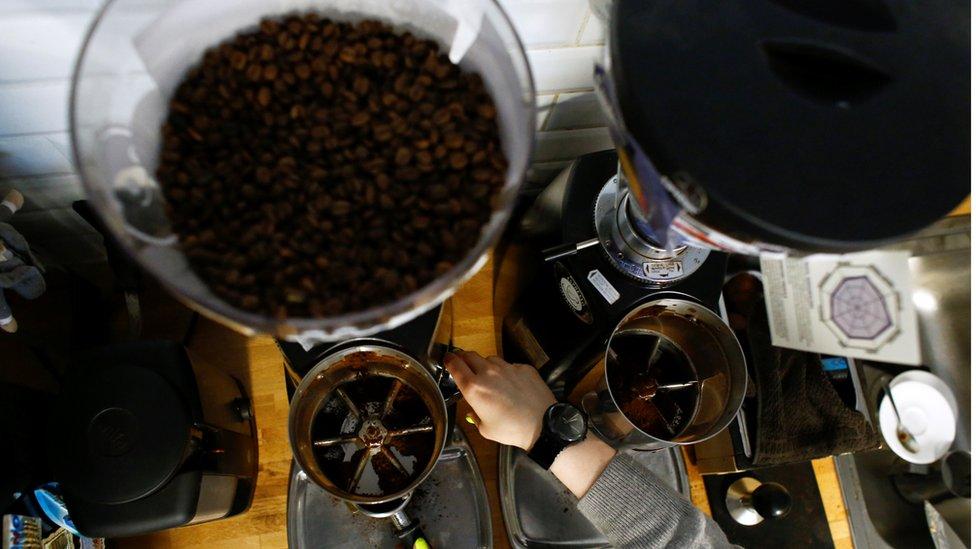 القهوة مفيدة للصحة