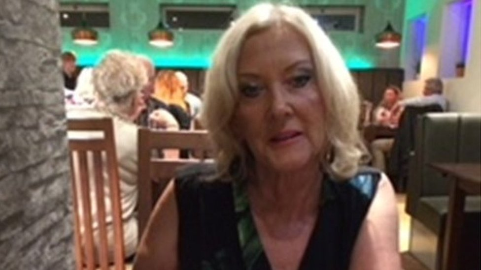 Barnsley murder accused admits stealing dead woman's car