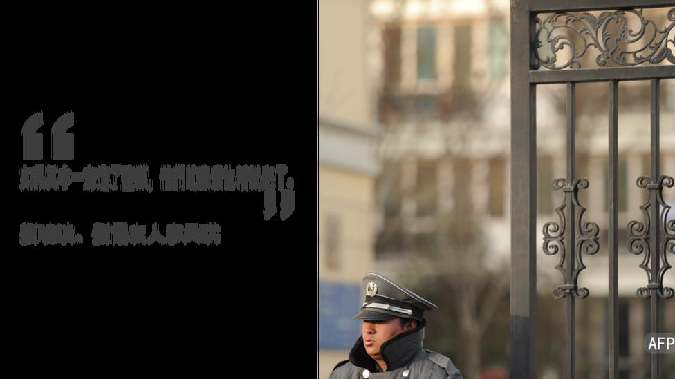 廖天琪談劉曉波夫妻