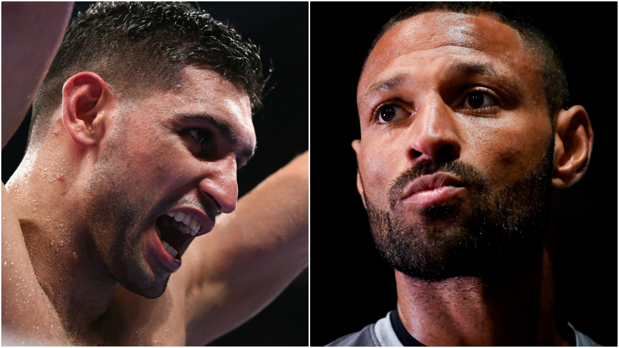 Amir Khan v Kell Brook: Costello and Bunce analyse long-awaited fight