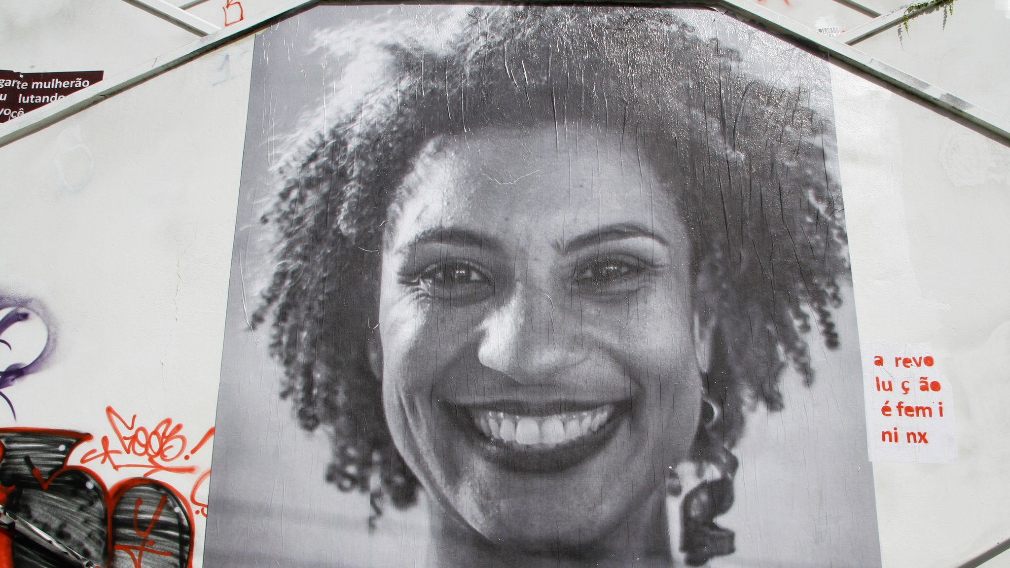 Marielle Franco murder: Two Rio ex-police officers held