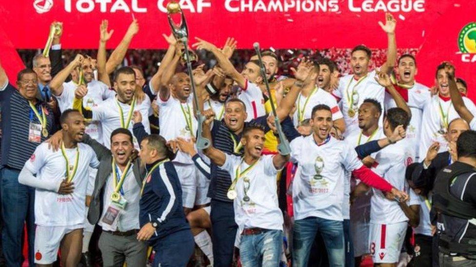 Ligue des champions et CAF : tirage au sort des tours préliminaires