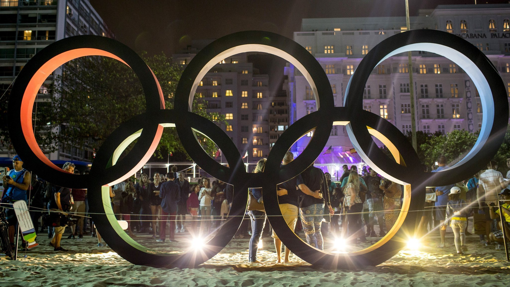 Tokyo 2020: Fourteen sports to get funding boost from Aspiration Fund