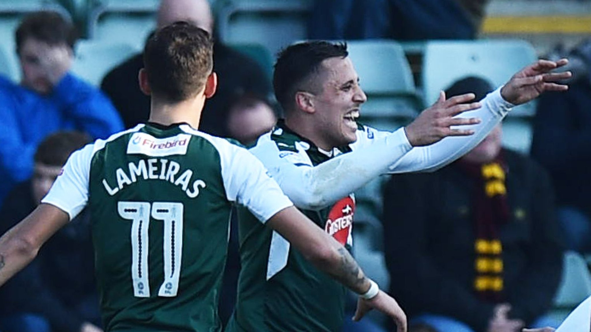 Late, late finish & a birthday brace - five things you might have missed in EFL