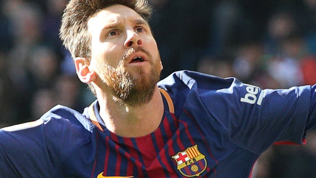 Resurgent Messi, the impassable wall & maverick Dembele - Chelsea's Barca challenge