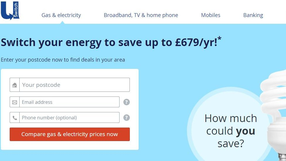 Price comparison sites to be probed by watchdog