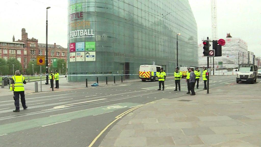 افزایش سطح هشدار امنیتی؛ استقرار ارتش بریتانیا در مرکز لندن