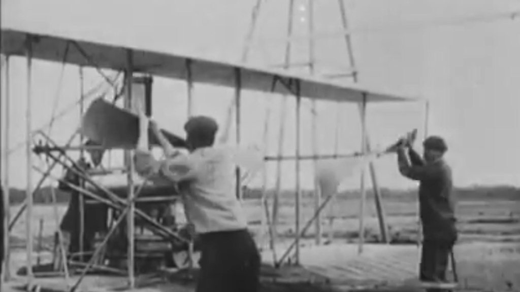 Flying firsts: Aviation milestones throughout history