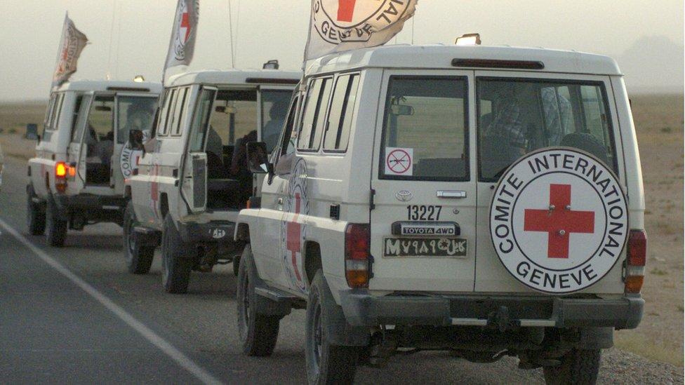 الصليب الأحمر يكشف عن ارتكاب 21 من موظفيه إساءات سلوك جنسية