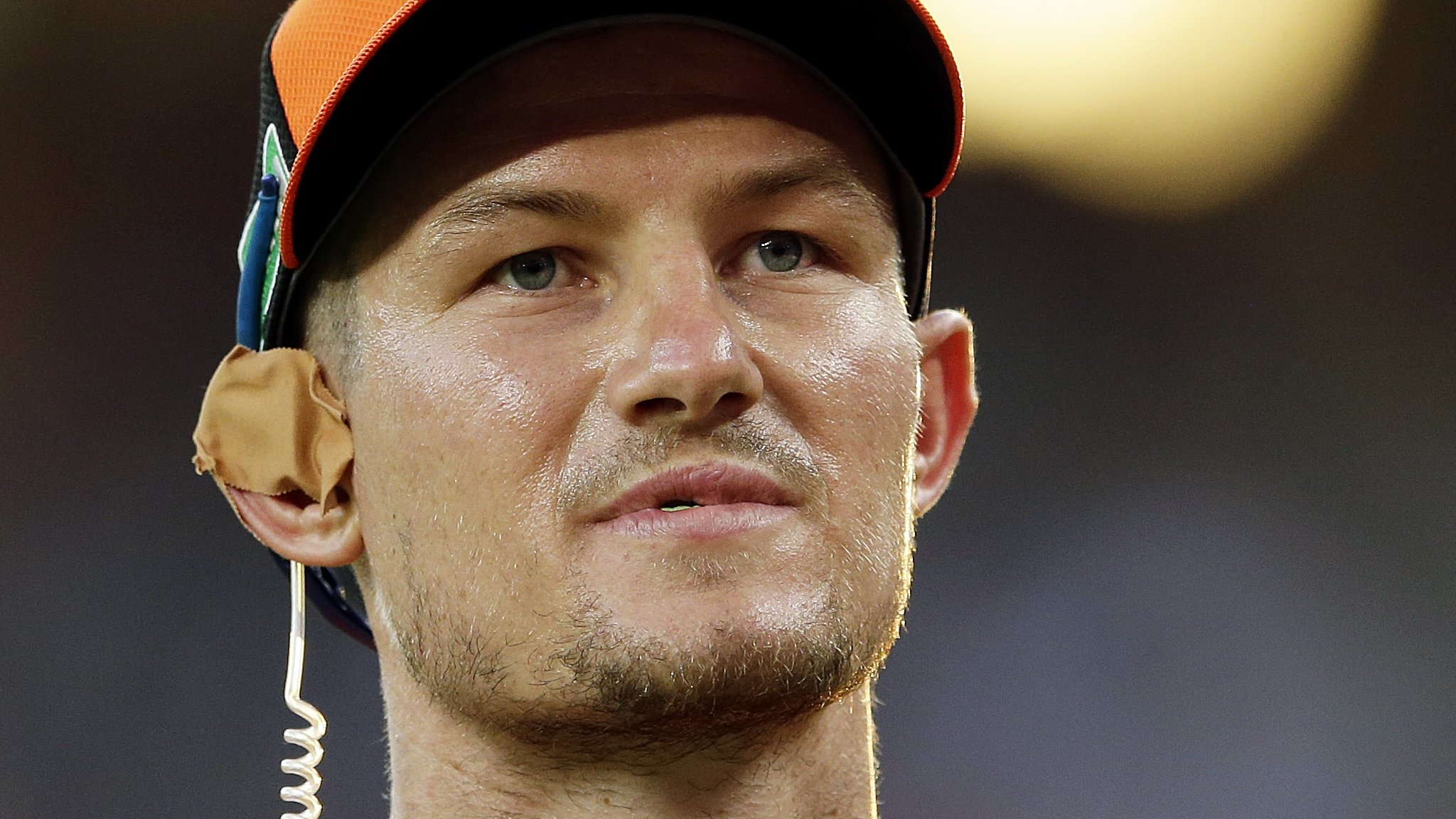 Cameron Bancroft hits match-winning 87 for Perth Scorchers in BBL