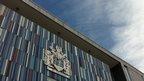 Doncaster Council offices