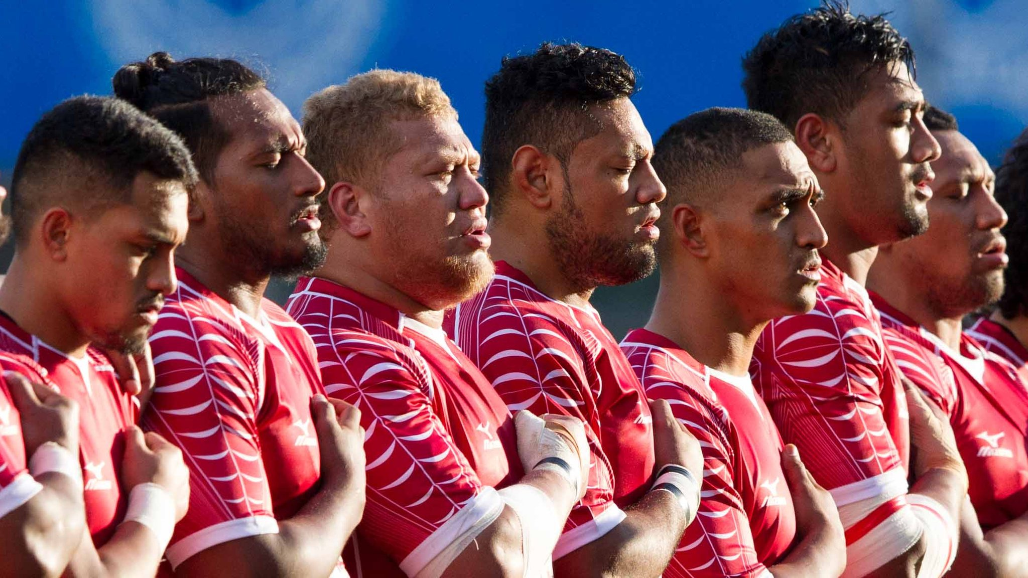 Auckland to host Tonga v Wales Test in June
