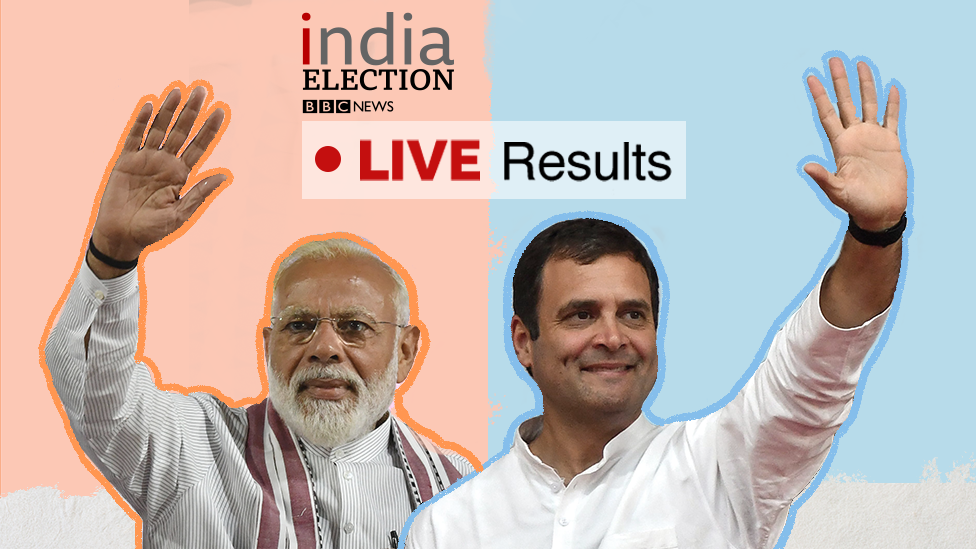 General election results 2019 live
