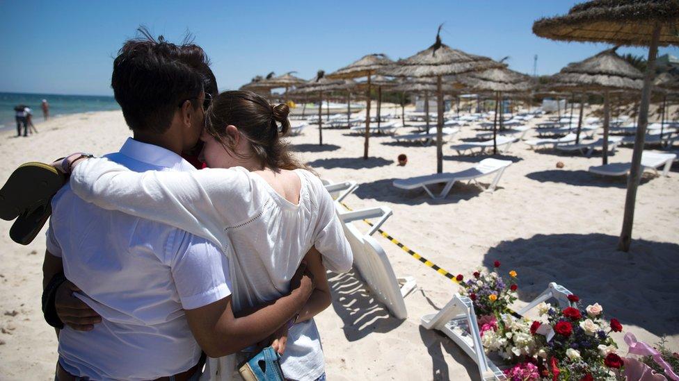 Sousse beach attack: Coroner condemns Tunisia police response