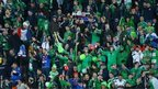 Extra Euro tickets for NI football fans