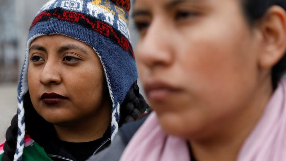 Daca: Trump administration ordered to resume young immigrant scheme