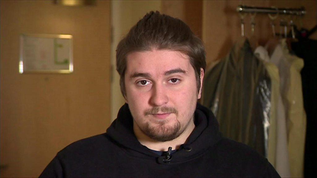 Grenfell fire: Survivors still living in hotels