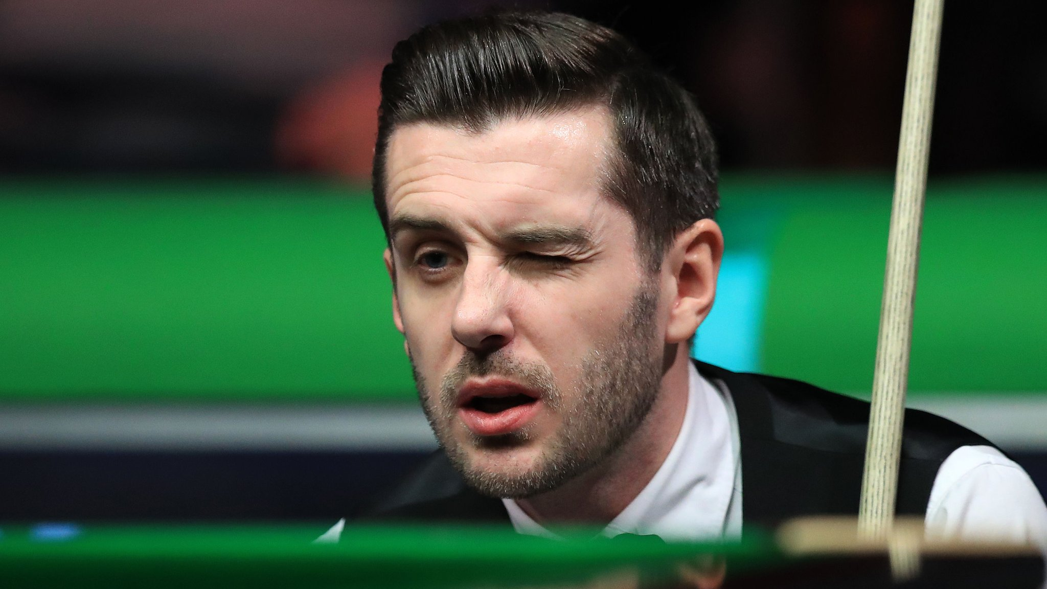 Mark Selby: Leicester man humbled by Hendry and Davis praise