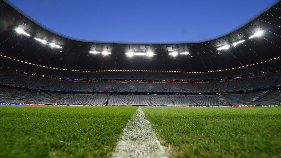 Algunos en América Latina temen que las sanciones de la FIFA incluyan juegos con el estadio vacío.