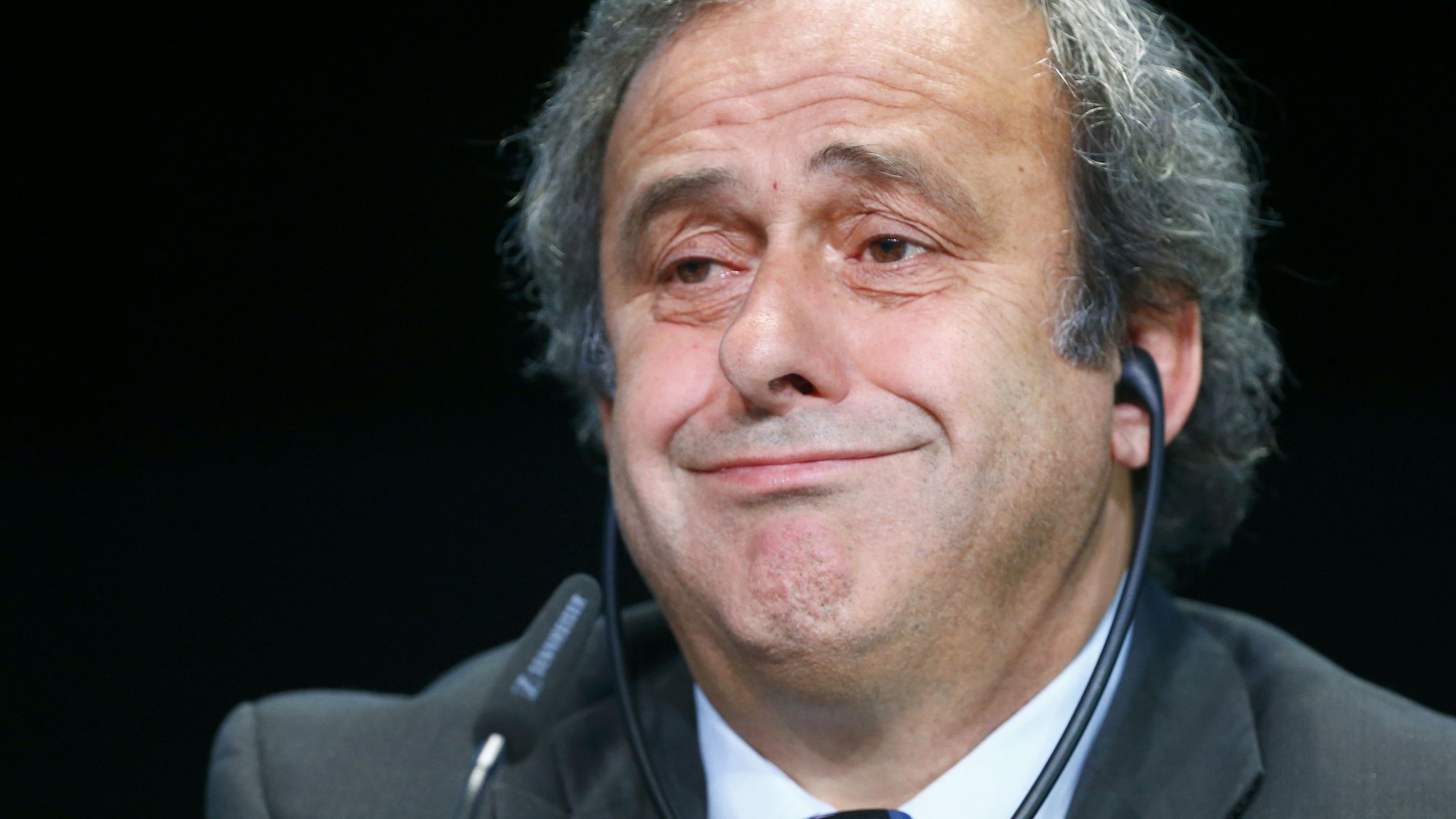 Michel Platini: No criminal charges, claims ex-Uefa president