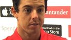 VIDEO: McIlroy feels hunger after lay-off