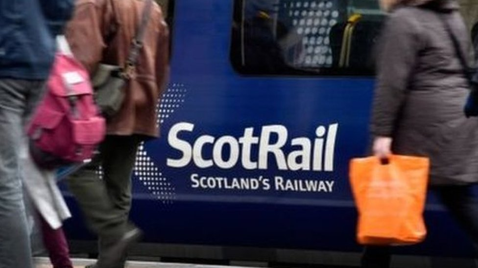 Passengers urged to check new ScotRail timetable changes