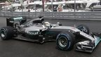 Hamilton wins epic Monaco Grand Prix