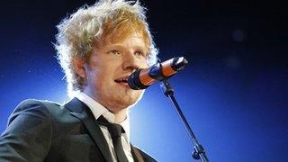 BBC - Newsbeat - Charity criticises Viagogo over Ed Sheeran ticket sales