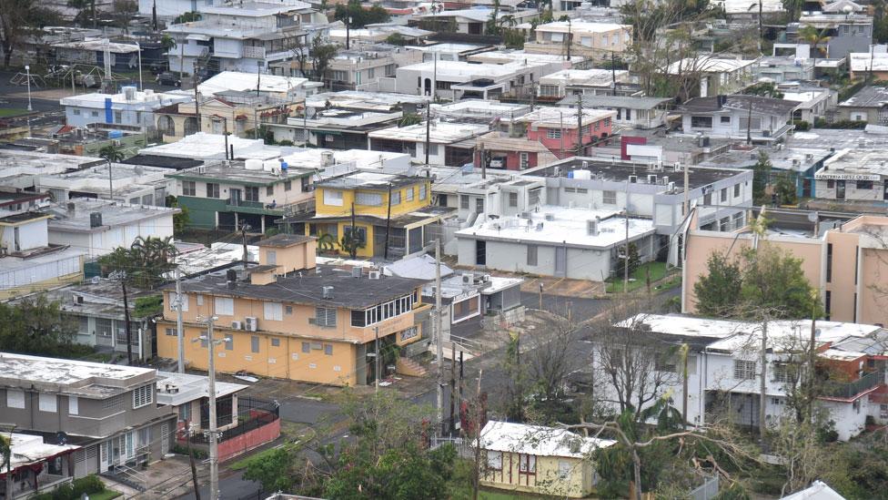 Rio Piedras, San Juan, Puerto Rico