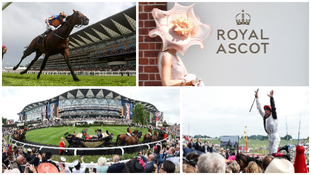 Royal Ascot 2018 preview: From Cracksman and Dettori to Coolmore and Godolphin