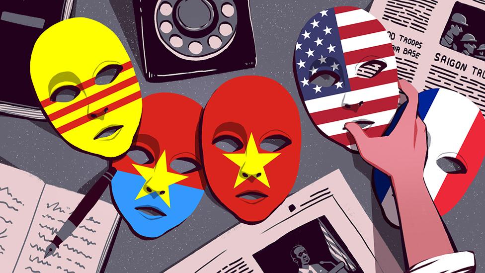 Điệp viên Phạm Xuân Ẩn: Ông là ai?