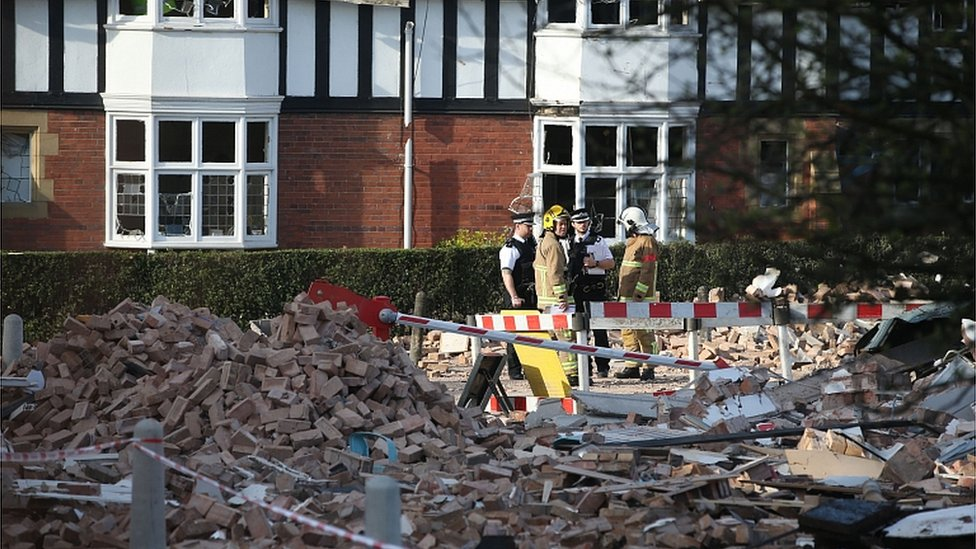 <![CDATA[Wirral explosion: Alison McGovern asks Theresa May to help recovery]]>