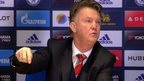 VIDEO: Angry LVG turns tables on reporter