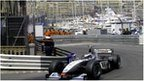 VIDEO: F1 Monaco Grand Prix Weather