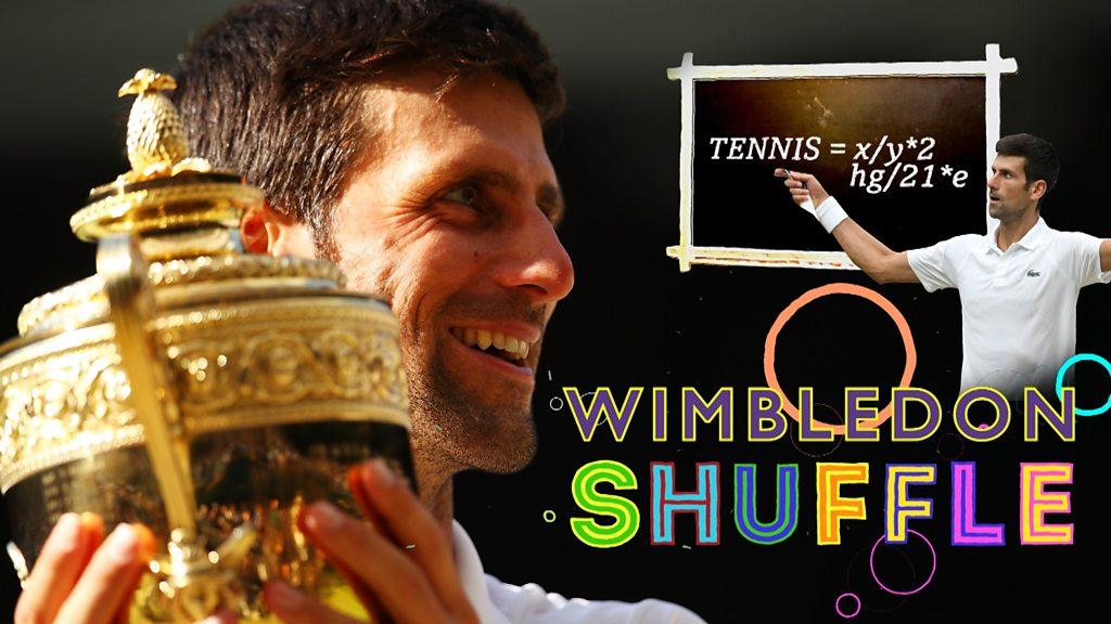 Wimbledon 2018: Djokovic Jnr, roaring lions & a Wimbledon final masterclass