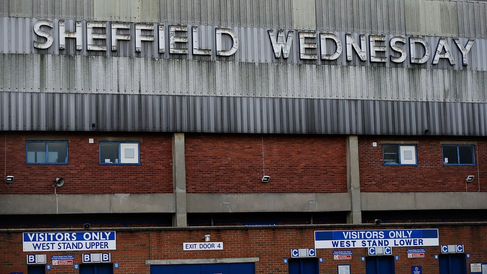 Sheffield Wednesday accept BBC commentary deal | BBC